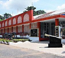 Bengaluru Heritage and History : Locations